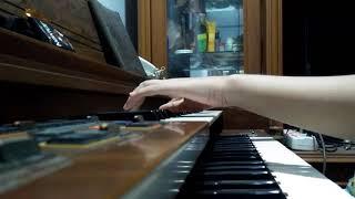 Kimi ga Kureta Mono Piano Cover