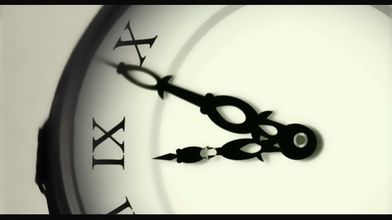24 Timer Sound the countdown clock 24 hours timer - ticking clock with sound fx effects (  v. 35 ) 100 sec hd!