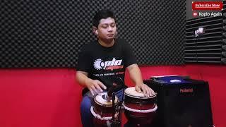 Download lagu 2 BIJI!G4UN MER4H KOPLO FULL JAPP