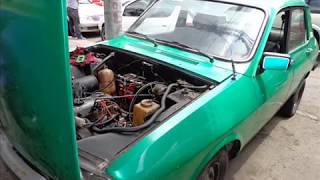 Ahorro Combustible Adaptación de carburador a Renault 12