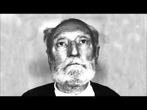 Única grabación de la voz de don Miguel de Unamuno - El poder de la palabra (1931)