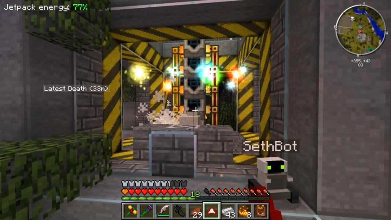 Image Result For How To Build A Minecraft Modpack