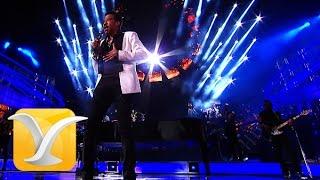 Lionel Richie, All Night Long - We Are The World, Festival de Viña 2016 HD 1080p
