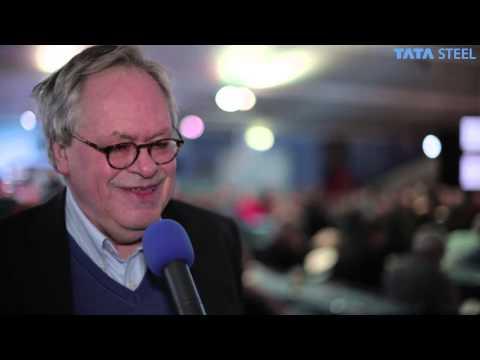 Tata Steel Chess 2013 - En passant - Hans Ree round 5