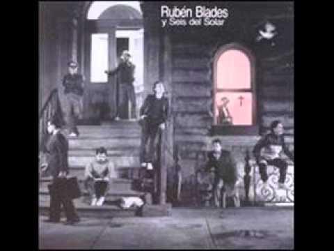 Ruben Blades Y Seis Del Solar   Escenas 1985   Álbum Completo