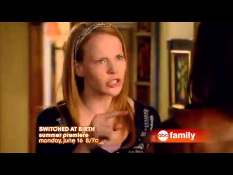 Switched At Birth 3x12 Promo | Switched At Birth Season 3 Episode 12 Promo [HD]