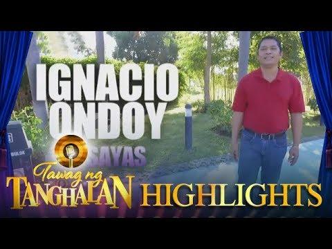 Tawag ng Tanghalan: Meet Ignacio Ondoy from Visayas!