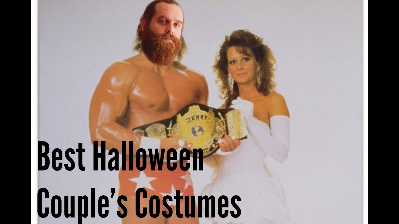 the best halloween costumes for couples podcast