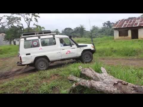 Ebola | MSF has virus under control in northern DRC
