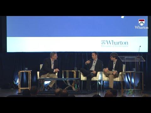 Wharton People Analytics Conference 2017: Big Data and Beyond