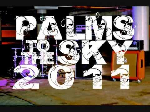 Palms To The Sky - Imprints Teaser