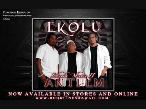 Ekolu-Stuck On You