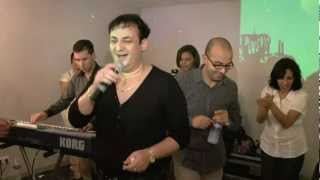 CHEB ABDOU (VIDEO 4).ANNABEL RECEPTION REVEILLON 2012