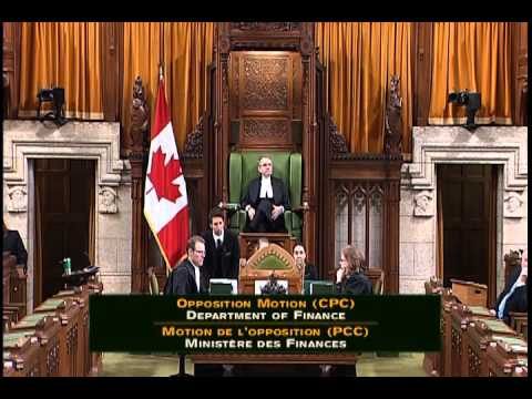 The case for Social Democracy:  MP Daniel Blaikie`s Maiden Speech to the House of Commons