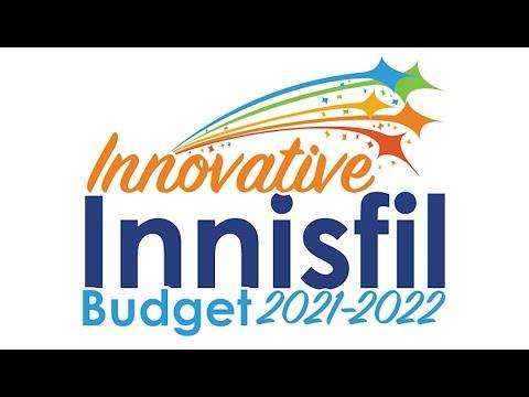 Mayor Lynn Dollin Budget Update