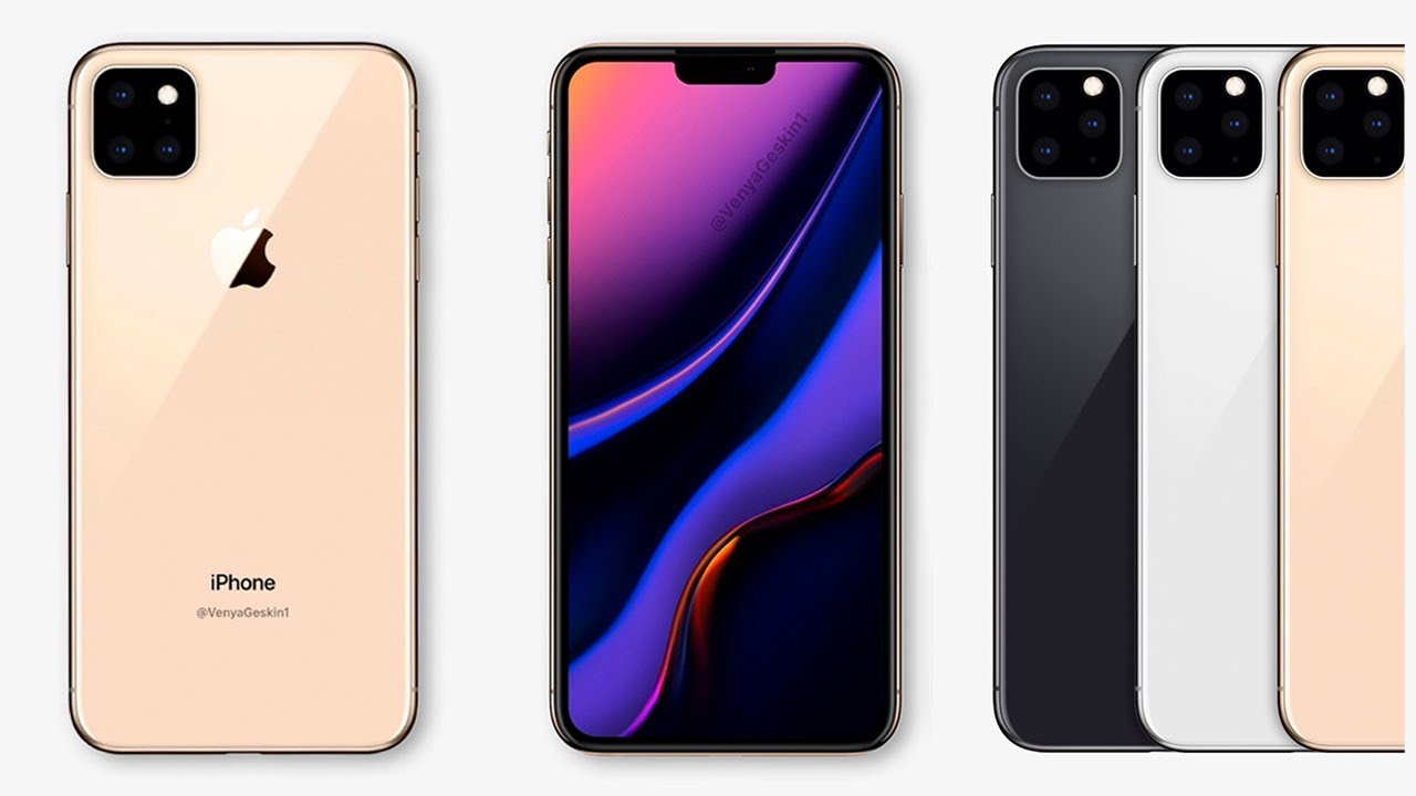 2019 new iphone xi design rumored features iphone 11. Black Bedroom Furniture Sets. Home Design Ideas