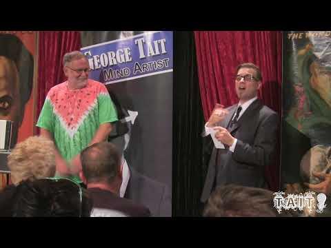 George Tait - Naughty Bits