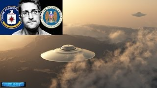 This has Never Happened Until Now! SNOWDEN LEAK! UFO Events will Leave You Speechless! 2017
