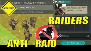 RAIDERS UPDATE! ALL YOU NEED TO KNOW LAST DAY ON EARTH