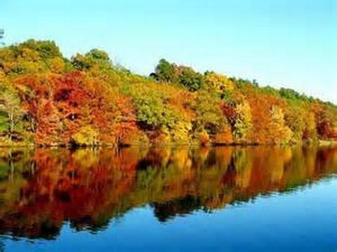 fall colors minnesota 2014