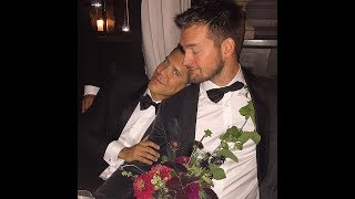 Million Dollar Listing's Fredrik Eklund Expecting Twins With Husband Derek Kaplan