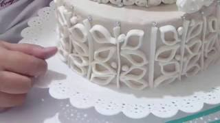 AULA 1- Cake Quilling