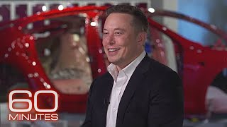 What about the pot? Tesla CEO Elon Musk responds