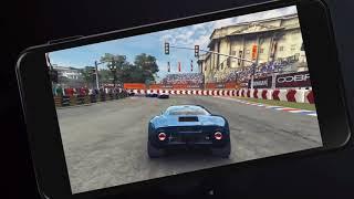 GRID Autosport — трейлер особенностей