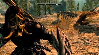 Skyrim (Critique Xbox 360)