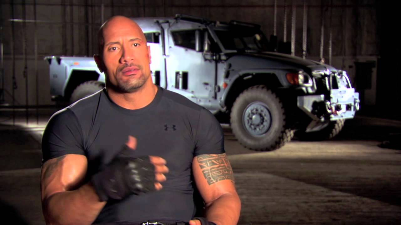 fast and furious 6 cast interviews dwayne johnson michelle rodriguez gina carano youtube. Black Bedroom Furniture Sets. Home Design Ideas