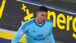 HIGHLIGHTS: MILLWALL 1-1 CARDIFF CITY