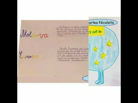 Amelia Nartea- Vive La Francophonie