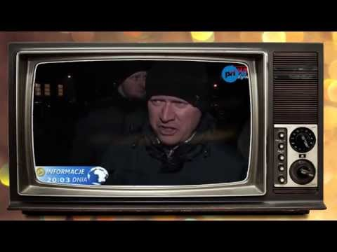 Top Polish News: Polish Miners about Kompania Weglowa (Mining Company)