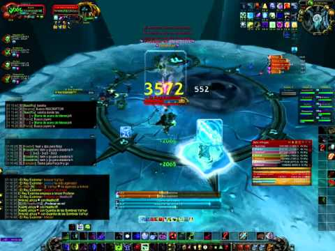 how to find lich king in icc