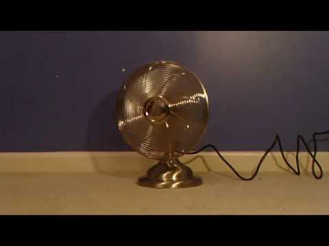 [14] Init 12u0027u0027 High Velocity Fan   YouTube