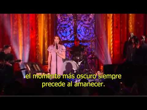 Florence and The Machine - Shake It Out [Subtitulada en español]