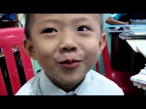 Wawancara dengan anak SD tentang Indonesia
