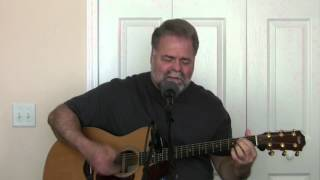 In The Summertime -- Mungo Jerry cover by Barry Harrell