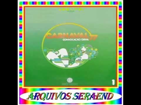 05 - NAQUELE CARNAVAL - CAUBY PEIXOTO - 1977==ARQUIVOS SERAEND