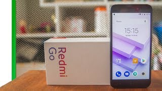 ОБЗОР. Xiaomi Redmi Go за 4000 Рублей. Самый Дешевый Смартфон. Как Выбрать Хороший Дешевый Смартфон