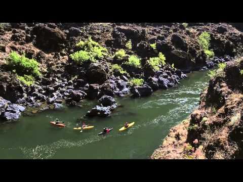 Destination: The Wild and Scenic Rogue River, Oregon