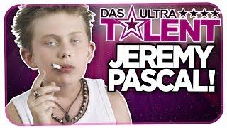 9 JÄHRIGER RAPPER: JEREMY PASCAL - DAS ULTRATALENT | REWINSIDE
