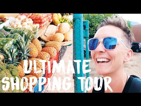 ULTIMATE SHOPPING TOUR IN THE REVOLUTION CAPITAL | León, Nicaragua