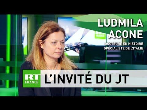 La question migratoire ravive les tensions entre la France et l'Italie