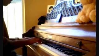 Avantasia - Devil in the Belfry (Piano Cover)
