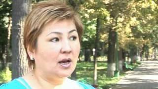 Не родовые муки. Кыргызстан.mp4