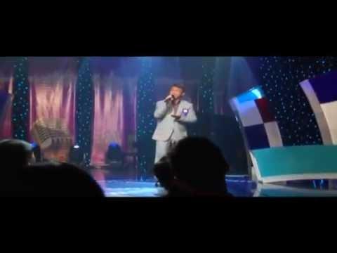 Giọng Ca Vàng 2012  - Thí Sinh Quốc Vinh