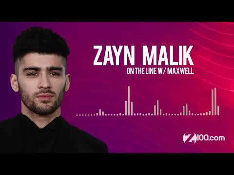 Zayn Malik Reveals He's Rehearsing for an Upcoming Tour
