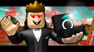 OFFICER ROOFUS GETS MARRIED?! ( A Roblox Jailbreak Roleplay Story)