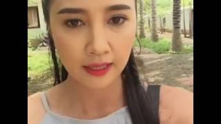 Full Huỳnh Nhi của Đặc Vụ ở Macao quay hậu trường Phan Rang